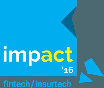 miniatura Impact'16 fintech/insurtech!