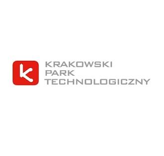 Logo Krakowski Park Technologiczny