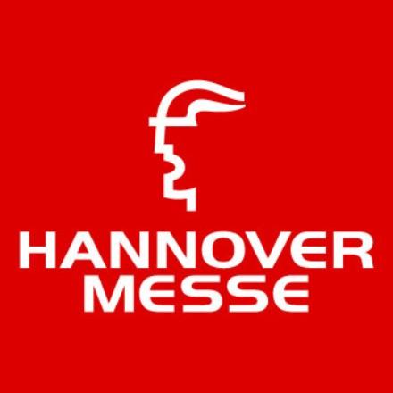 miniatura UJ na Hannover Messe 2017