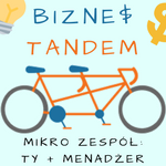 miniatura Biznes Tandem - rozwiń swój pomysł z ekspertem