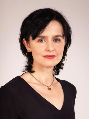 Zdjęcie Agnieszki Banaszczyk-Rzeszutko