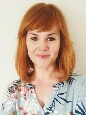 Karolina Kojder-Szkółka