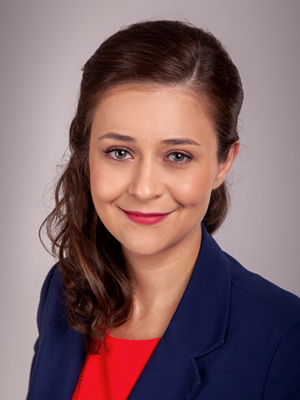 Zdjęcie Katarzyny Małek-Ziętek