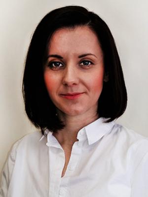 Marta Tucharz-Grochot