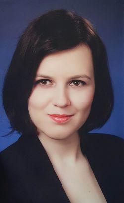 Zdjęcie Jadwiga Winiarska