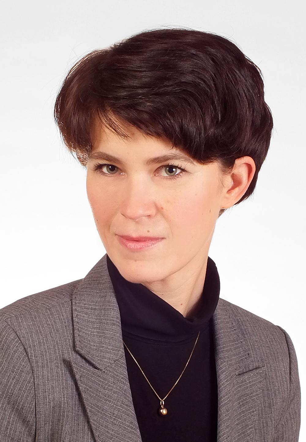 Katarzyna Gergovich-Jagła