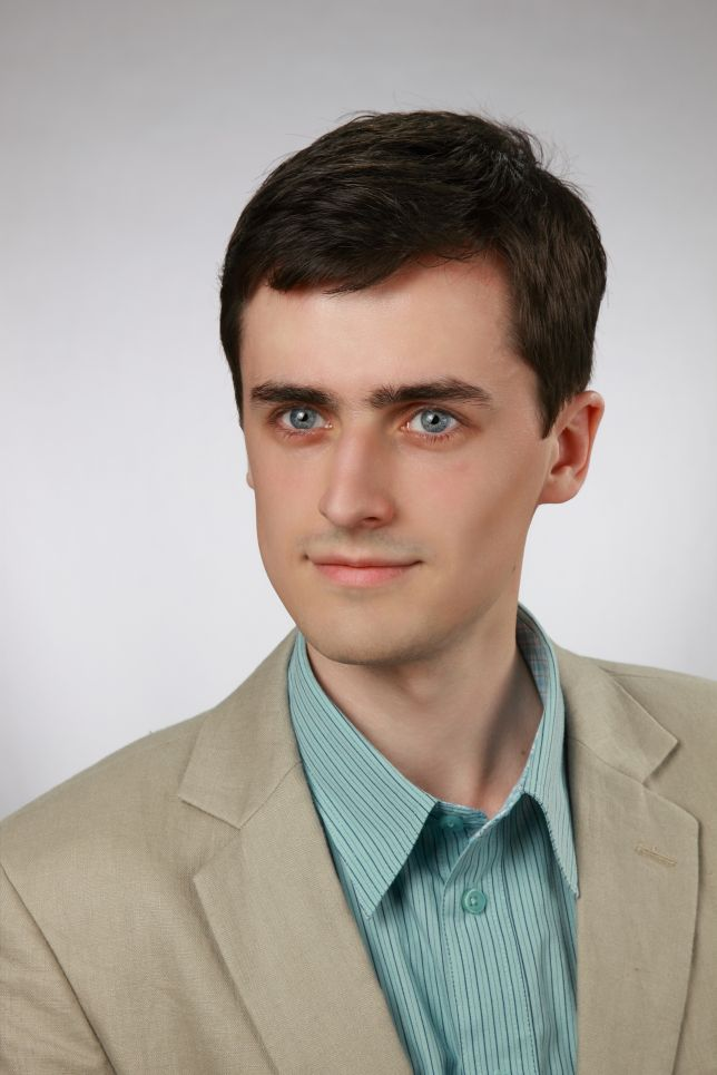 dr Mateusz Wojtaszek