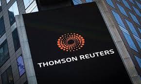 Baner Thomson Reuters